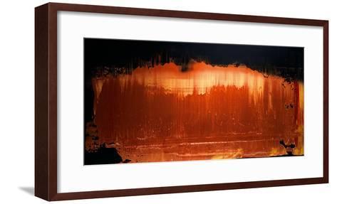 acqueous-Pamela Nielsen-Framed Art Print