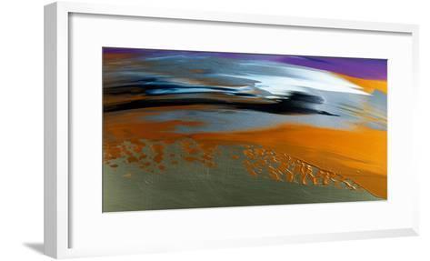 myZtery-Pamela Nielsen-Framed Art Print
