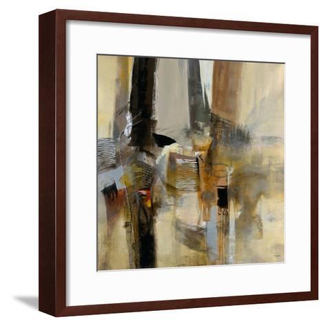 Wanderer Memories-Douglas-Framed Art Print