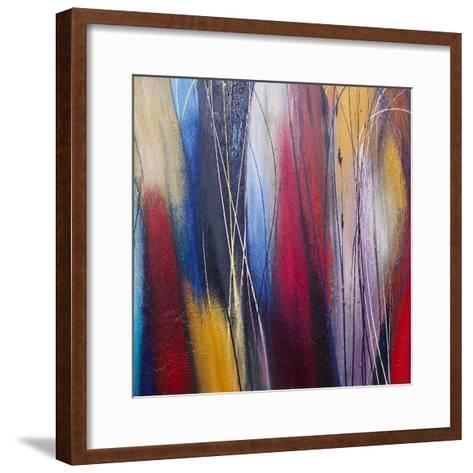 Luminosa II-Pietro Adamo-Framed Art Print