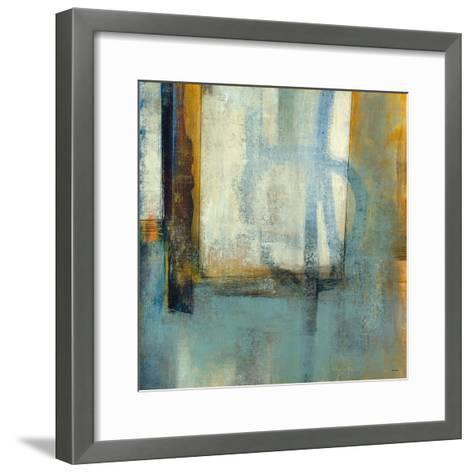 Intimation-Giovanni-Framed Art Print
