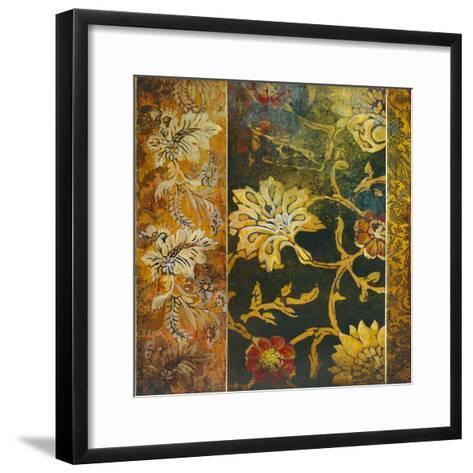 Deep Opulence II-Kemp-Framed Art Print