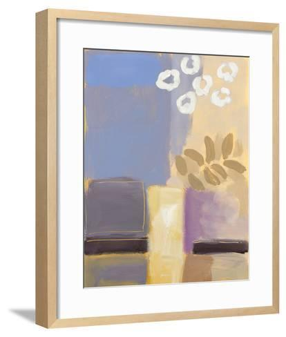Spring Innovation I-James Hussey-Framed Art Print