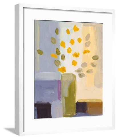 Spring Innovation II-James Hussey-Framed Art Print