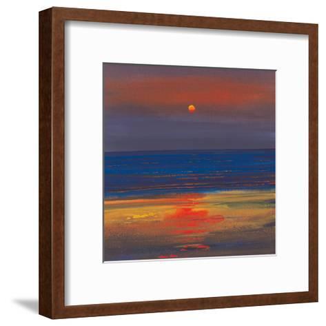 Liquid Amber-Paul Evans-Framed Art Print