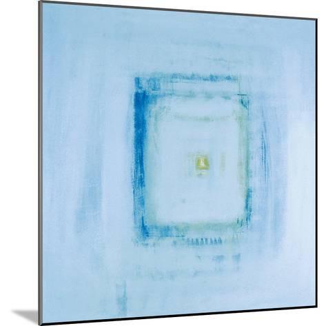 Transparent Blue I-James Maconochie-Mounted Giclee Print