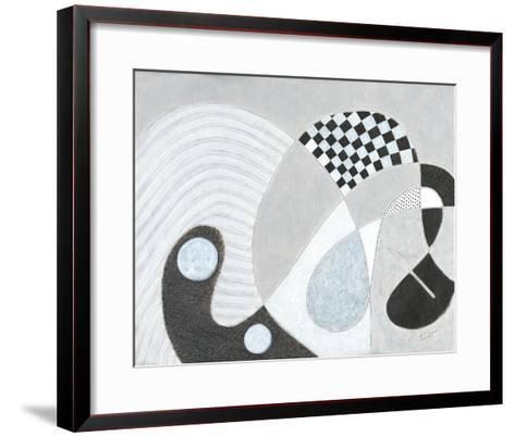 Interiors-Vesna Milinkovic-Framed Art Print