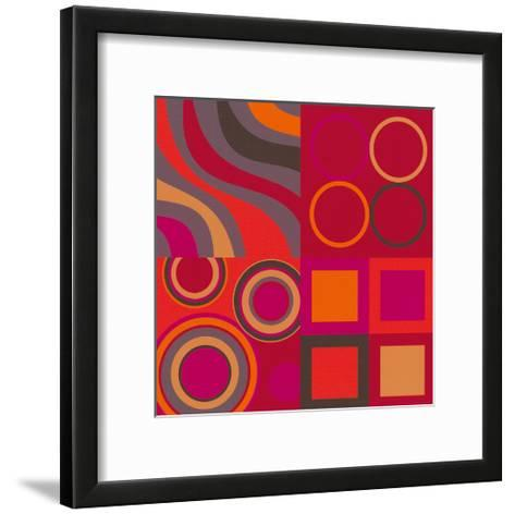 Urban III-Max Carter-Framed Art Print