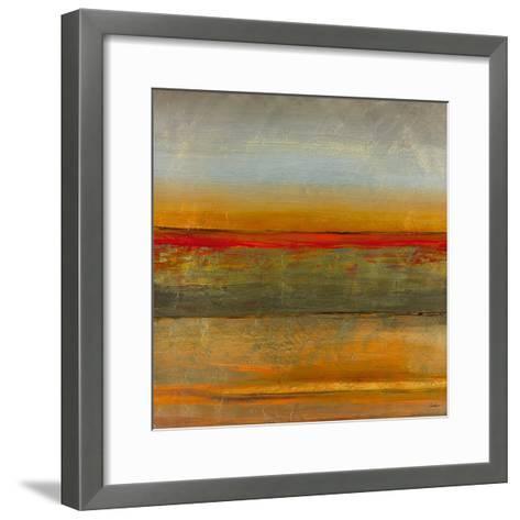 Facil II-Santiago-Framed Art Print