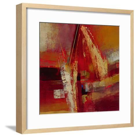 Hot Glow III-Douglas-Framed Art Print