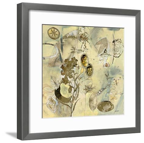 Gold Dust I-Lorello-Framed Art Print