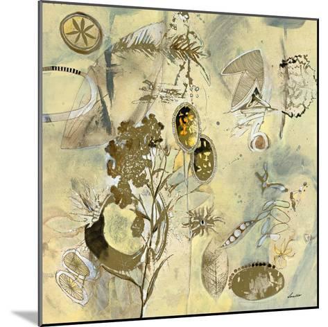 Gold Dust I-Lorello-Mounted Giclee Print