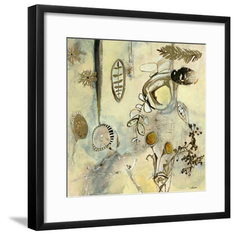 Gold Dust II-Lorello-Framed Art Print