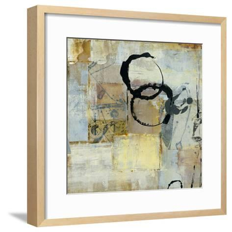 Berenires III-Dominick-Framed Art Print