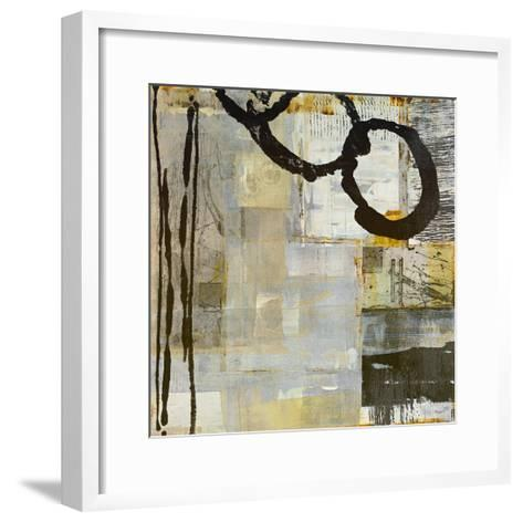 Between Gravity I-Dysart-Framed Art Print