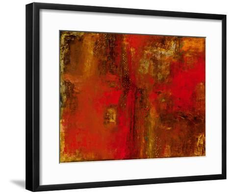 Richness-Dupre-Framed Art Print