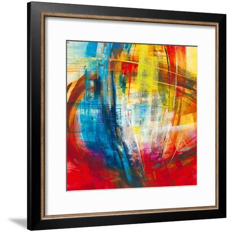 Vortex I-Georges Generali-Framed Art Print
