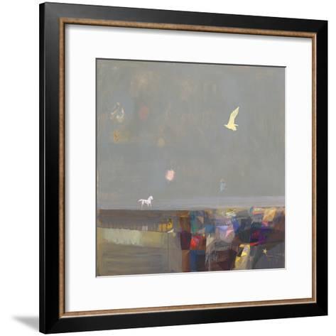 Wild and Free-Ele Pack-Framed Art Print