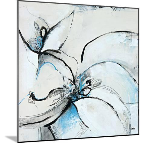 Jesting III-Leila-Mounted Giclee Print