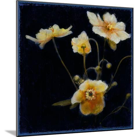 Midsummer Night Bloom IV-Douglas-Mounted Giclee Print