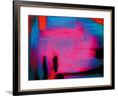 Hot Spot-Malcolm Sanders-Framed Art Print