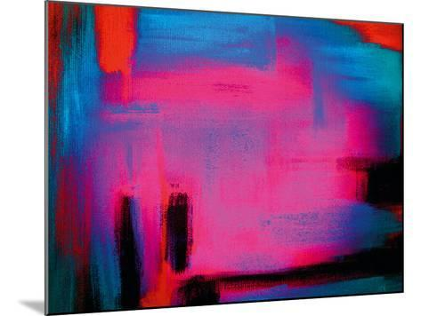 Hot Spot-Malcolm Sanders-Mounted Giclee Print