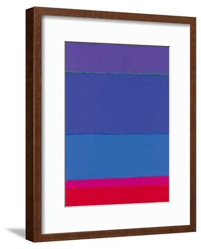 Manifestations II-Gerry Baptist-Framed Art Print