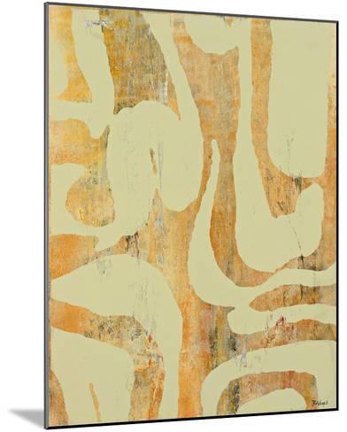 Modern Light IV-Bridges-Mounted Giclee Print