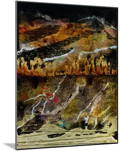 Hemisphere X-Douglas-Mounted Giclee Print