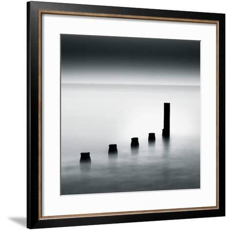 Rising Tide-Joseph Eta-Framed Art Print