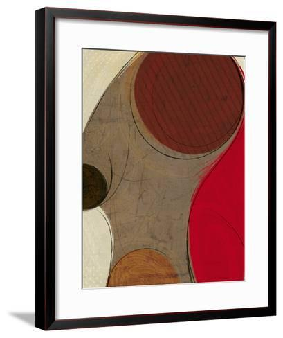Conjoined III-Enrico Varrasso-Framed Art Print