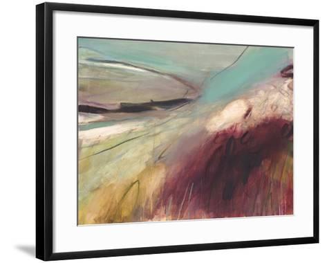 Highland Passage-Beth Wintgens-Framed Art Print