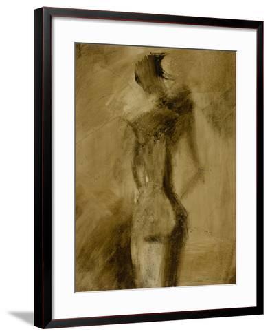 Aphrodite's Dance VI-Lorello-Framed Art Print