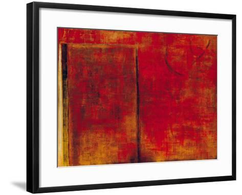 Emancipation-Giovanni-Framed Art Print