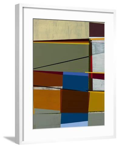 Taper- Diego-Framed Art Print