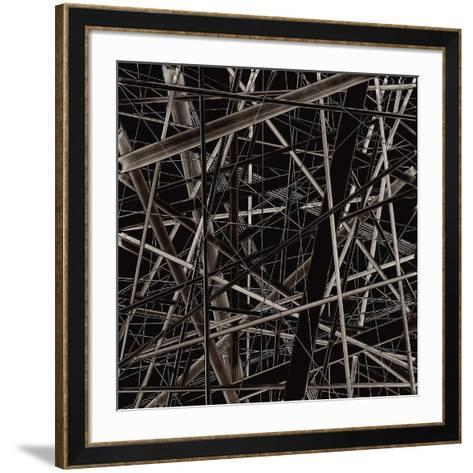 BW1330211- NADAL-Framed Art Print
