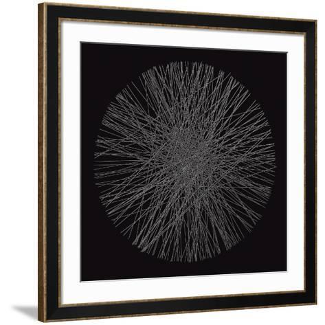 BW1130211- NADAL-Framed Art Print