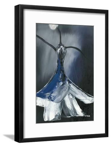 Dancer I-Nathalie Poulin-Framed Art Print