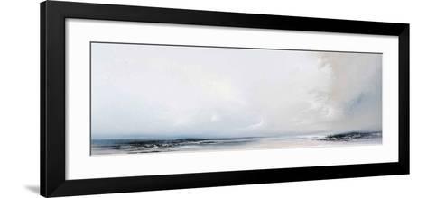 Umber Coast II-Philip Raskin-Framed Art Print