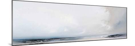 Umber Coast II-Philip Raskin-Mounted Art Print
