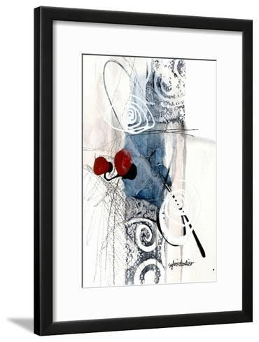 Jardinage-Sylvie Cloutier-Framed Art Print