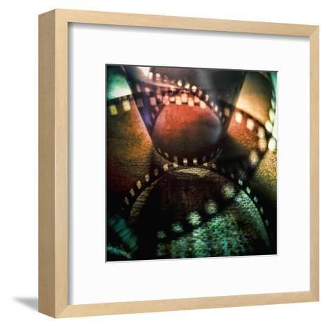 Negatives I-Jean-Fran?ois Dupuis-Framed Art Print