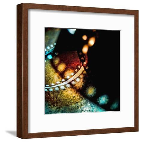 Negatives II-Jean-Fran?ois Dupuis-Framed Art Print
