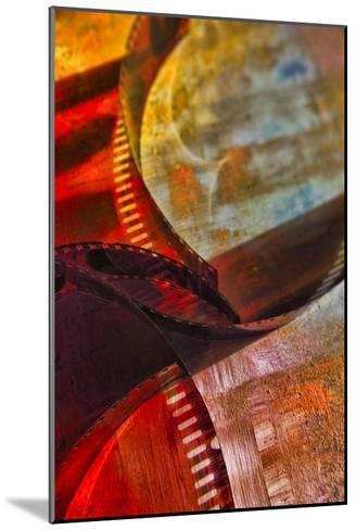 Films III-Jean-Fran?ois Dupuis-Mounted Art Print