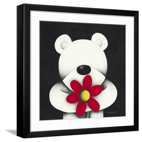 A Gift For You-Garry Floyd-Framed Art Print