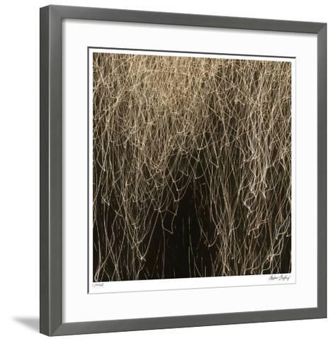 Number 11-Andrew Bedford-Framed Art Print