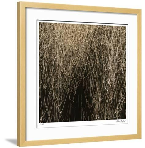 Number 11-Andrew Bedford-Framed Art Print