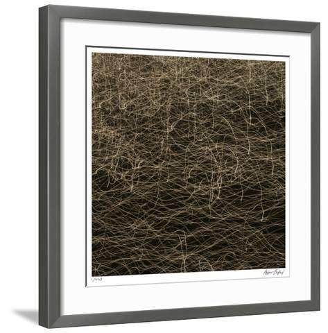 Number 12-Andrew Bedford-Framed Art Print