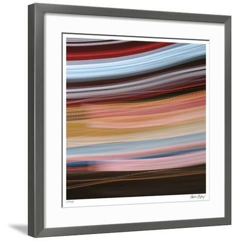 Number 16-Andrew Bedford-Framed Art Print