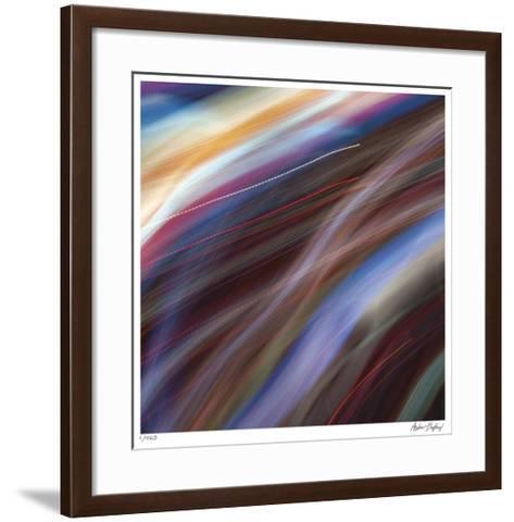 Number 17-Andrew Bedford-Framed Art Print